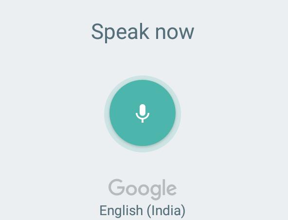 Introducing Train Mic: in app & widget